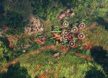 Eterlands - game MOBA phô diễn đồ họa đẹp chưa từng thấy