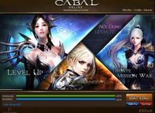 Cabal chính thức cho game thủ Việt download