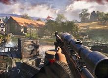 Những game online bắn súng có thể gây shock vì quá đẹp