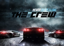 Game đua xe The Crew chuẩn bị bước vào giai đoạn thử nghiệm