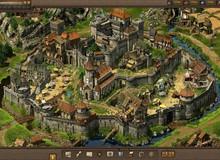 Game chiến thuật đa nền Tribal Wars 2 chuẩn bị mở cửa