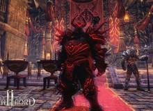 Game 3D miễn phí Archlord II đã mở cửa