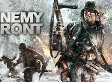 Game bắn súng cực chất Enemy Front chuẩn bị ra mắt