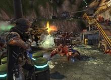 Game thủ Việt đổ xô chơi Defiance sau khi mở cửa miễn phí