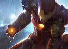 Gameloft tung trailer đầu tiên về Iron Man 3