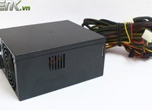 Nguồn máy tính Seasonic JS750: Công lực cao với giá hợp lý