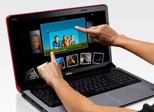 5 laptop có màn hình cảm ứng tốt nhất 2011