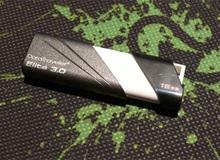 """[Đánh giá chi tiết] Kingston DataTraveler Elite 16GB - USB 3.0 giá """"bình dân"""""""