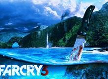 Far Cry 3 thắng lớn tại lễ trao giải game Canada