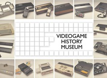 Thăm quan bảo tàng lịch sử làng game tại GDC 2013