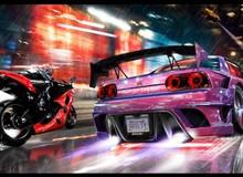 Game đua xe mới của EA có thể là gì?