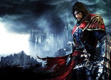 Castlevania: Lords of Shadow sẽ có mặt trên PC