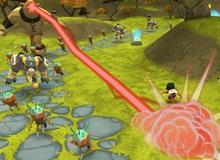 Stone Warden: Thủ thành kết hợp RPG