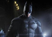 Batman Arkham Origins: Thành công hay chỉ bắt chước?