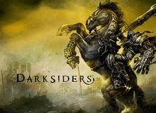 Darksiders III đã có thể là trò chơi như thế nào?