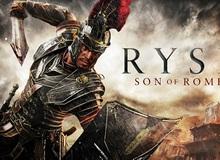 Ryse: Son of Rome: Thành Rome vs Barbarian