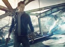 Quantum Break: Bom tấn kết hợp giữa game và phim