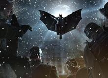 Batman: Arkham Origins sẽ cho người chơi khám phá Hang Dơi