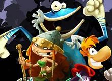 Game xuất sắc Rayman Legends sẽ có mặt trên PC
