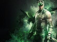 Blacklist sẽ là phiên bản Splinter Cell hoành tráng nhất