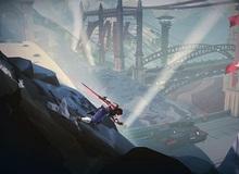 Strider: Capcom tiếp tục remake thêm một tượng đài