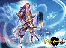 Giải mã lý do Tiếu Ngạo Giang Hồ Mobile chinh phục hàng triệu game thủ