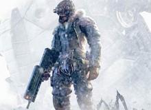 Lost Planet 3 tung trailer gợi nhớ Dead Space