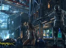 Cyberpunk 2077 sở hữu đội ngũ phát triển hùng hậu