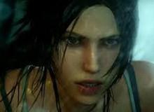 Tomb Raider vượt mốc 4 triệu bản trên toàn thế giới