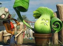 Vì sao Plant vs Zombies 2 mất nhiều thời gian đến thế?
