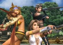 Final Fantasy XII được cân nhắc remake sau FFX ?