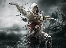 Assassin's Creed IV sẽ kéo dài khoảng 15-25 tiếng