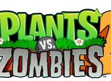 Popcap chính thức công bố Plants vs. Zombies 2 và Adventures