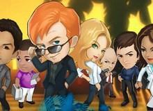 Game điều tra CSI: Miami Heat Wave đặt chân lên iOS