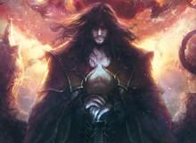 Lords of Shadow 2: Sự trở lại của Dracula