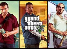 Chi tiết về các chỉ số nhân vật trong GTA V