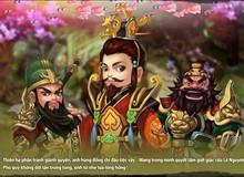 Triệu Vân Liệt Truyện có mặt tại cổng SohaGame