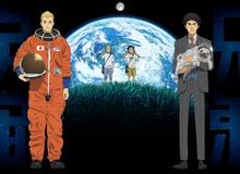 Space Brother - truyện tranh du hành không gian đáng xem