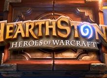 Bom tấn Hearthstone: Heroes of Warcraft chính thức ra mắt trên iPad