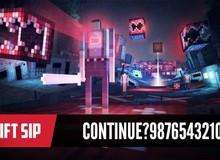 Continue?9876543210 - tựa game có cái tên siêu ấn tượng