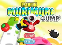 Murimuri Jump – Liệu có lật đổ được Flappy Bird