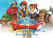 Dragon Quest VIII – Siêu phẩm tuổi thơ đã xuất hiện trên di động