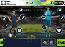 Cận cảnh game Amazing Kick trước giờ ra mắt tại Việt Nam