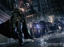 """Arkham Knight: Batman phiên bản """"tà đạo"""""""