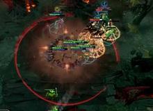 Chiến thuật Meepo support của team DOTA 2 Fnatic