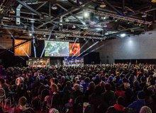 DOTA 2 Bắc Mĩ - một sự khởi đầu mới