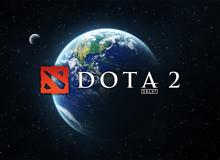 Sức mạnh toàn cầu của DOTA 2