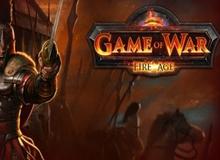 Game of War: Fire Age - Game MMO chiến thuật hấp dẫn trên iOS