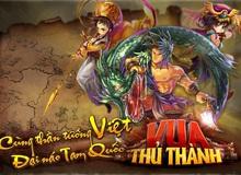 """Game Việt đi tìm lời giải cho bài toán """"không hút máu"""""""