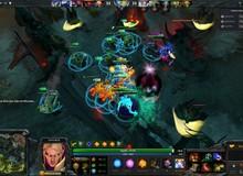 Tường thuật trận đấu Reign vs Spirit Gaming